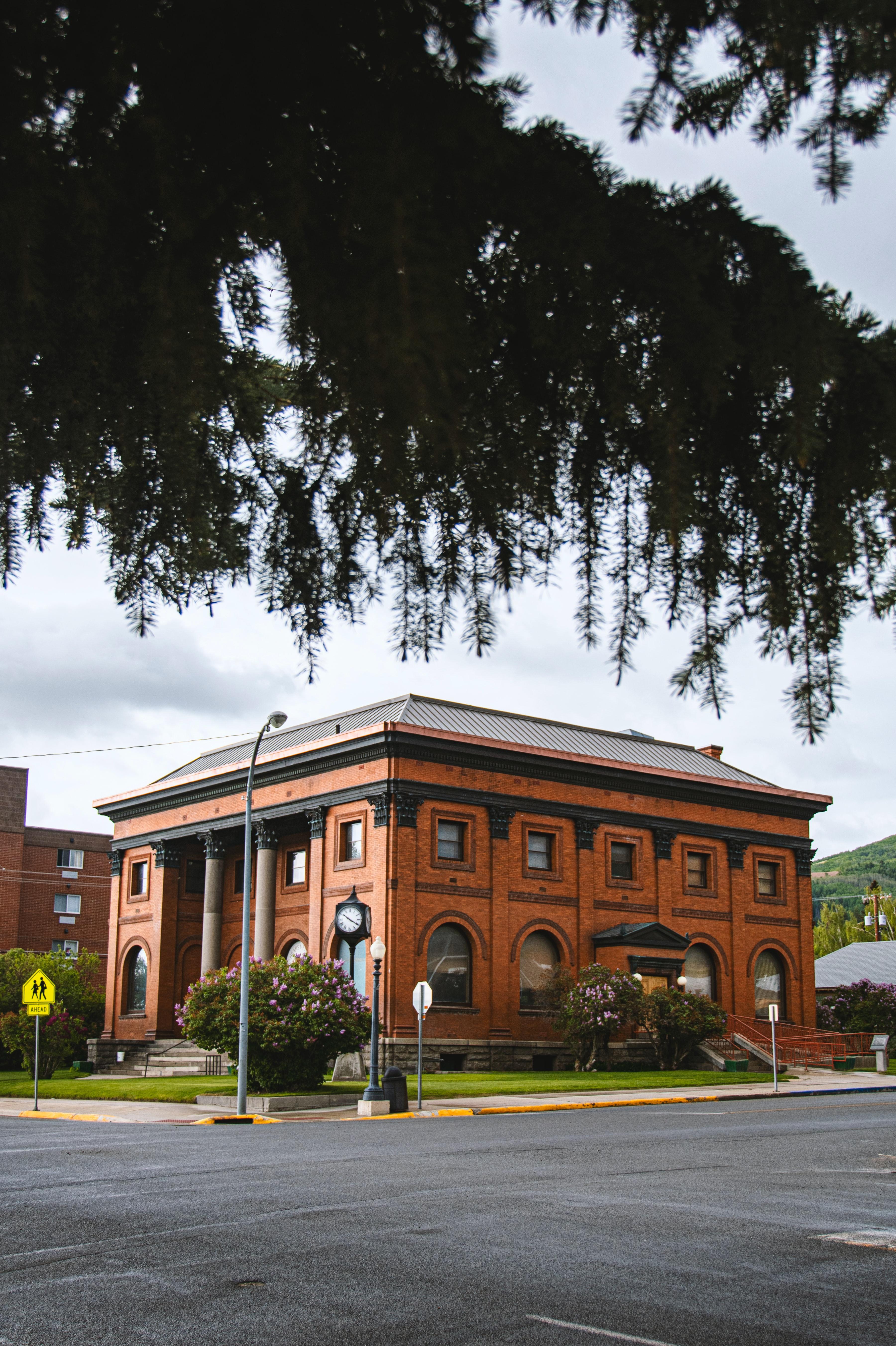 Green Span Storage Repurposing Old Buildings